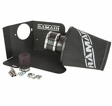 Ramair Intake Induction Kit Cone Air Filter & HeatShield Audi S3 & TT 1.8T