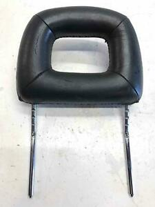 PONTIAC GRAND PRIX 2000 Front Headrest Head Rest Leather Right or Left Side OEM