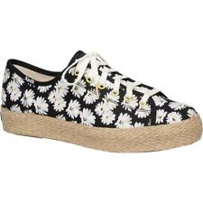 Keds Womens Triple Kick Daisy Floral Lifestyle Fashion Sneakers Shoes BHFO 0093