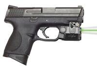 Viridian Green Universal SubCompact Green Laser w/ Tactical Light 100 Lumens C5L