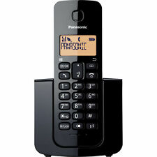 Panasonic KXTGB110ALB Digital Cordless Phone System