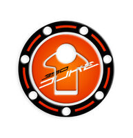 FUEL CAP PROTEZIONE TAPPO BENZINA KTM DUKE 390 2017 GP-452 (Orange)