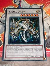Carte YU GI OH SIGMA VYLON HA05-FR024