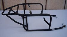 Kawasaki GPZ 500 S luggage rear side rack / carrier for panniers, saddlebags