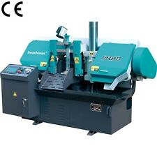 "CNC Automatic 11"" inch BandSaw Machines for Cutting Metal Horizontal Band saws"