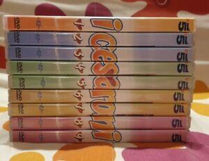 I Cesaroni 2 (tutti i DVD della seconda stagione)