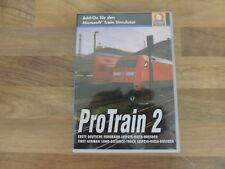 PC Game Train Simulator - Pro Train Add-On Vol. 2   ...