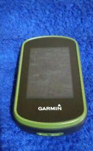 Garmin eTrex Touch 35t GPS Australia Topo V5 + V6 + City 2020 + Marine Maps