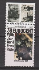 NVPH Netherlands Nederland 2354 Rentmeester World Press Photo 2005