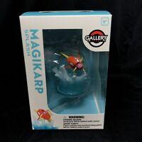 Pokemon Magikarp Splash Gallery Figure Series Battle Action Attack Pose Fish Go