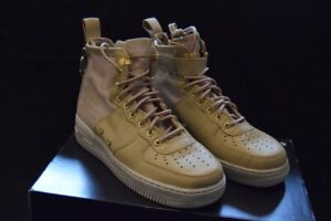 BRAND NEW Nike SF AF1 Air Force 1 MID Casual Boot Trainer UK Size 7.5 EUR 42