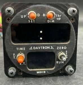 Davtron M811B Digital Clock