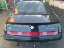 ALFA ROMEO 916 GTV SPIDER USED BOOTLID BLACK BOOT LID TRUNK HARD TOP VGC