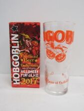 Hobgoblin Pint/Beer Glasses Ale/Bitter Breweriana & Collectable Barware