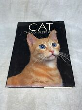 Cat The Complete Guide Book Breeds & More Coffee Table Book