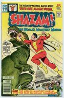 Shazam 26 Dec 1976 VF/NM (9.0)