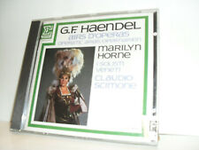 Handel – Airs D'Operas -Marilyn Horne / I Solisti Veneti / Claudio Scimone