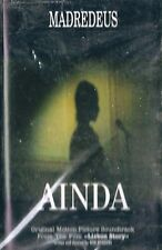 MUSICASSETTA     MADREDEUS - AINDA                    sigillata(22)