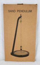 Grand Illusions Pit & Pendulum Art Designs in Sand Shiny Creations Desk Decor