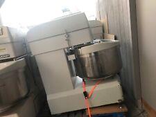 Lucks Spiral Mixer 160kg