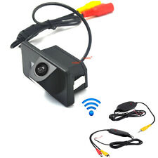 Wireless CCD Car Backup Parking Camera for BMW 3/5/7 Series X5 X6 E60 E90 E91E39