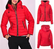 Unbranded Waist Length Outdoor Coats & Jackets for Women