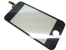 NEU für iPhone 3GS Touch DISPLAYGLAS Front Display Glas für LCD Echtglas schwarz