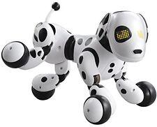 Omnibot Hello! Zoomer Guwahati Dalmatian #With Tracking Japan Free shipping