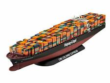 Modellbausatz Revell 05152 Spielzeug Containerschiff Colombo Maße 1:700  B-WARE