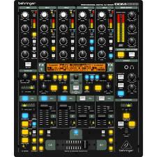 Behringer DDM4000 Digital Dj-Mixer