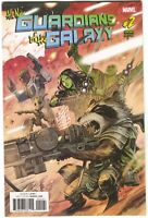 All New Guardians Of The Galaxy 2 B Marvel 2017 NM 1:25 Niko Henrichon Variant