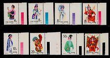 China 1983 stamps Mnh #81