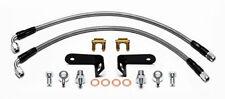 Wilwood Flexline Kit Rear For 06+ Honda Civic #220-11981