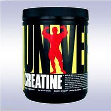 UNIVERSAL NUTRITION MICRONIZED CREATINE (300 G) monohydrate powder creapure un