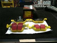 Rover Mg Zt Ztt 2,5 190 Pastillas De Freno Ebc Amarillo Stuff