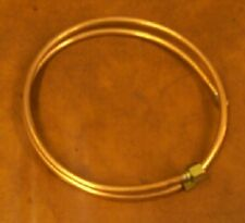MGB/C/V8/GT 65-77 Fuel Pipe,(Tank to pump), in copper.