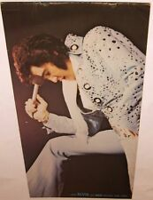 **ELVIS**Special Photo Concert Edition--one of his last