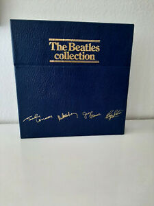 The Beatles Collection 1981 Box Set 1981