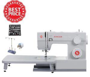 Singer 4423 Heavy Duty Sewing Machine *Free ~£60 Gift Packs* Two Year Warranty