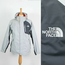 THE NORTH FACE MENS JACKET HYVENT WATERPROOF COAT HOODED OUTDOORS HIKING LARGE L