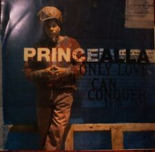 PRINCE ALLA ONLY LOVE CAN CONQUER on FREEDOM SOUNDS