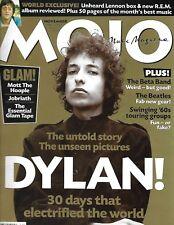 MOJO MAGAZINE #60 ( NOVEMBER 1998 ) BOB DYLAN/BEATLES/BETA BAND
