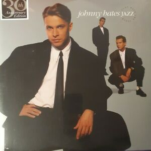 JOHNNY HATES JAZZ Turn Back the Clock LP VINYL Europe Absolute 2018 30th