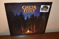 Greta Van Fleet From The Fires Vinyl RSD Record Store Day 2019 Brand New Sealed