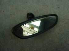 04-11 BMW 1 SERIES AUTO DIMMING REAR VIEW MIRROR  711833104 READ LISTING