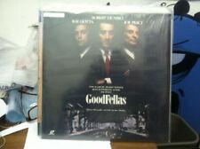 Goodfellas (Laserdisc, 1991)