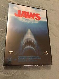 Jaws (DVD, 2003)