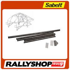SABELT ROLL CAGE SUPPLY Mitsubishi Lancer Evo VIII IX Optional Add PIPE Elements