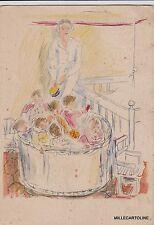 # M. VELLANI MARCHI: 1938 PRIMI PASSI