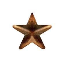 Vanguard RIBBON ATTACHMENTS 5/16 INCH BRONZE STAR
